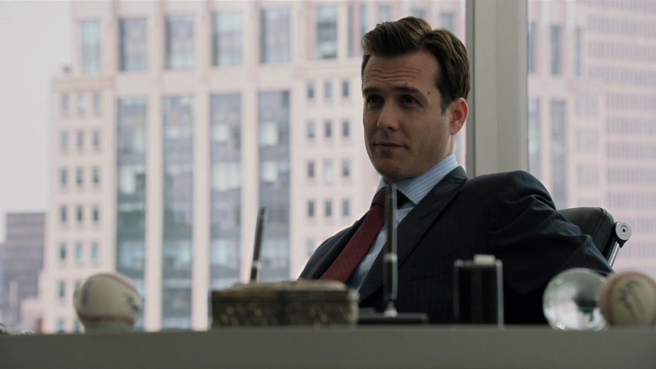 18 Things To Learn From Harvey Specter Of Suits - Inspirational Quotes