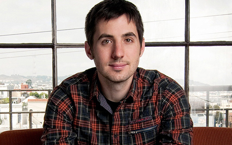 Kevin Rose Net Worth