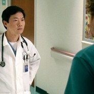 How Ken Jeong Went From Doctor To Hangover's Mr. Chow