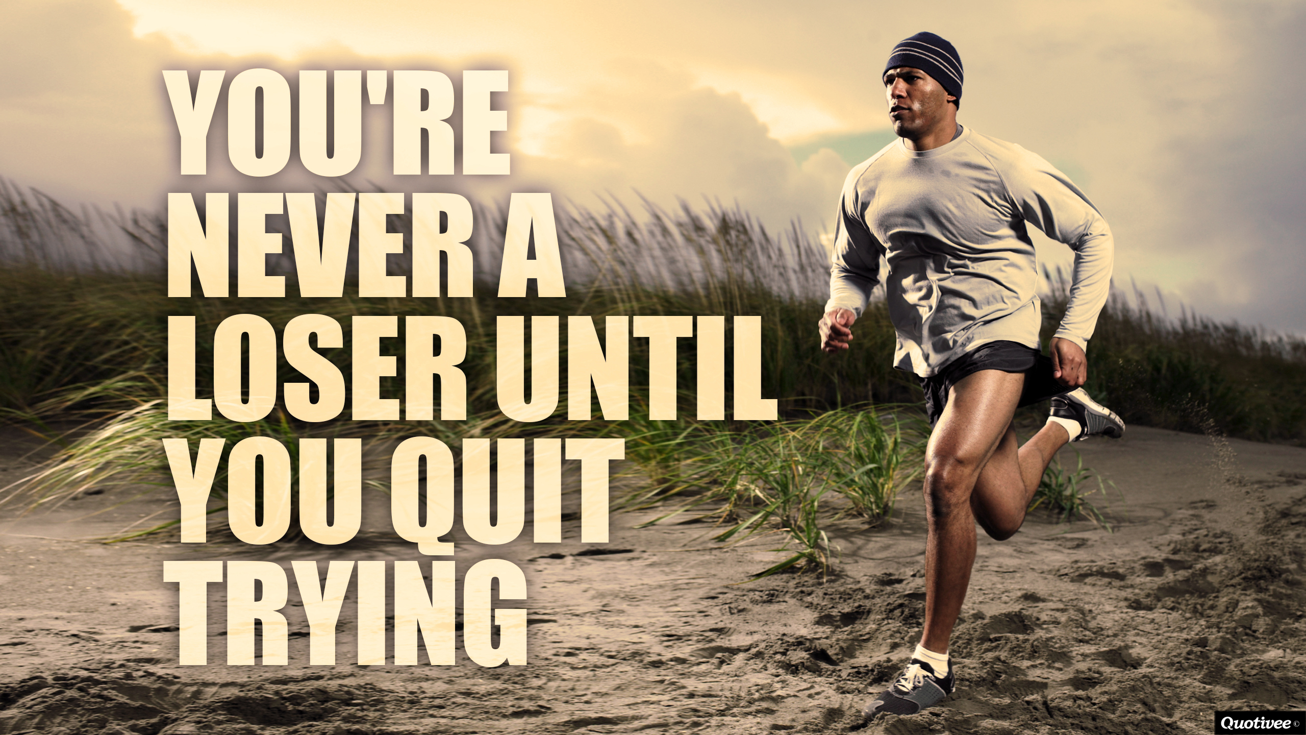 You are a loser quotes quotesgram - Quit wallpaper ...