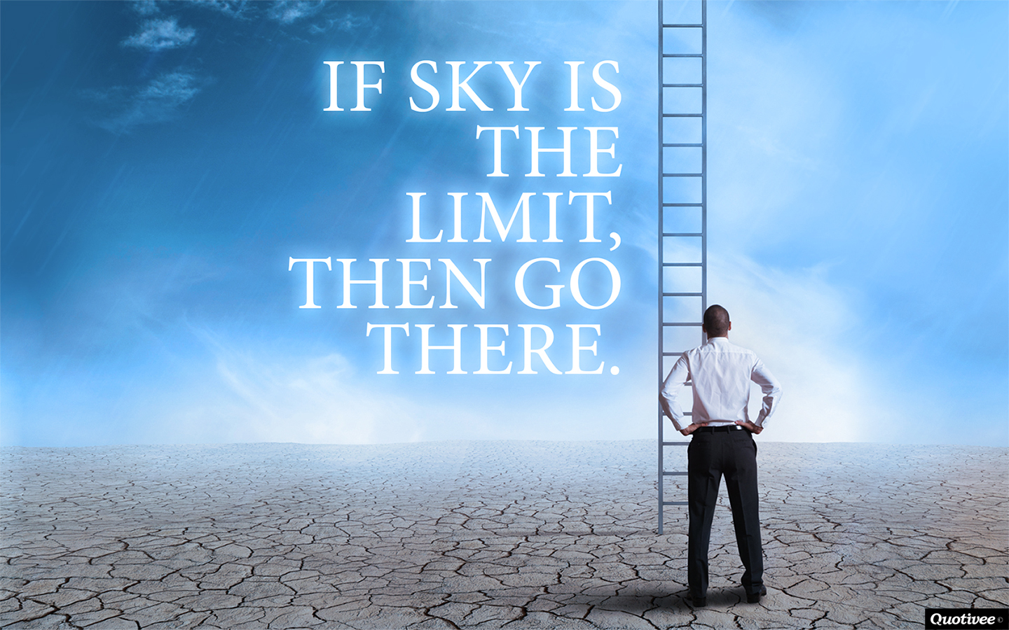 If Sky Is The Limit