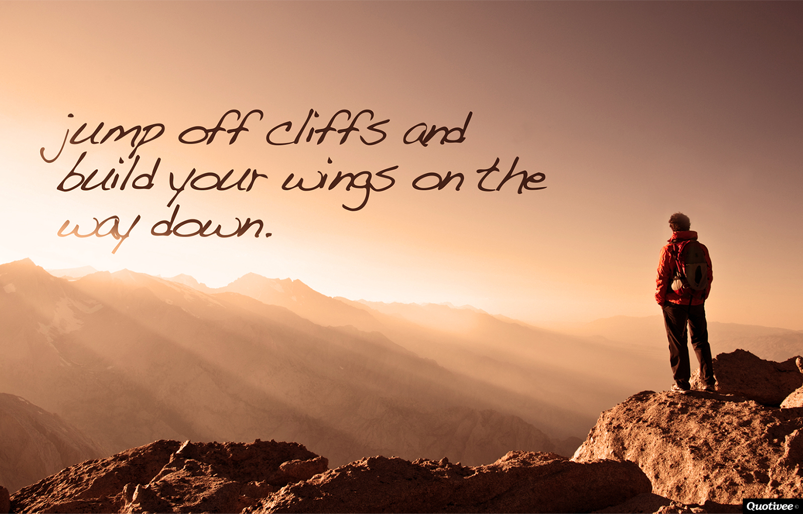 Build Your Wings