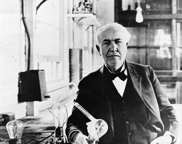 Quote Explained #5: Thomas A. Edison – Failure