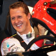 Top 12 Inspirational Quotes by F1 Champion Michael Schumacher