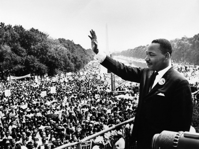 20 Inspirational Martin Luther King, Jr. Quotes on MLK Day