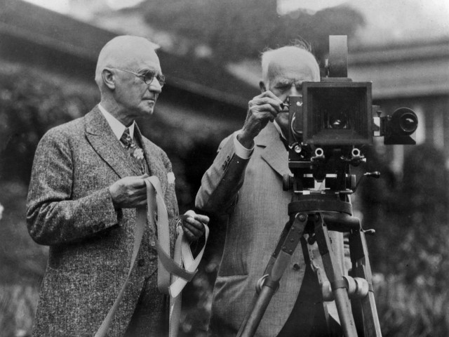 7 Best George Eastman Quotes For Entrepreneurs