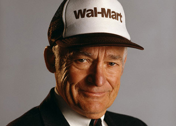 18 Quotes by Walmart Founder Sam Walton to help you find your Entrepreneurial Spirit